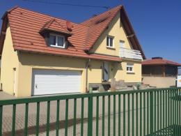 Achat Maison 6 pièces Stutzheim Offenheim