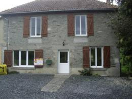 Location Maison 4 pièces Marigny