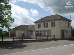 Achat Maison 6 pièces Isle Aubigny