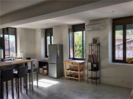 Achat Appartement 3 pièces Montaigut sur Save