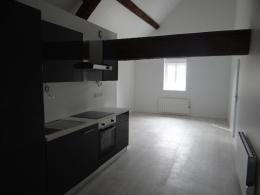 Appartement Rozay en Brie &bull; <span class='offer-area-number'>62</span> m² environ &bull; <span class='offer-rooms-number'>3</span> pièces