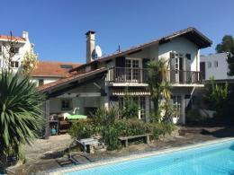 Location Maison 7 pièces Biarritz