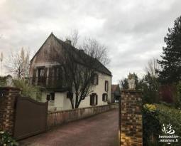 Achat Maison 6 pièces Rocquancourt