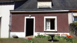 Achat Maison 5 pièces St Aubin le Depeint