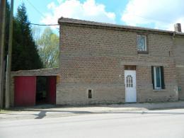 Maison Nouvion et Catillon &bull; <span class='offer-area-number'>126</span> m² environ &bull; <span class='offer-rooms-number'>5</span> pièces