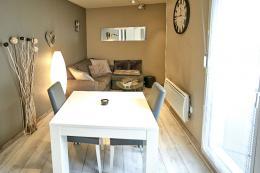 Location Appartement 2 pièces Meulan