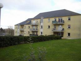 Achat Appartement 2 pièces Pontchateau
