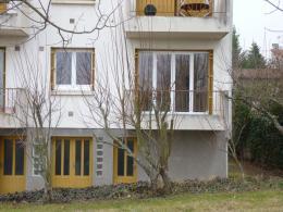 Location Appartement 2 pièces Chatelguyon