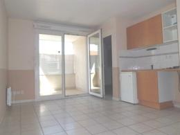 Location Appartement 2 pièces St Jean de Vedas