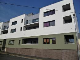 Location Appartement 2 pièces St Brieuc
