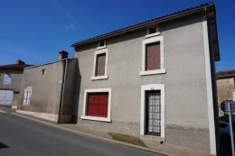 Achat Maison 6 pièces La Chataigneraie