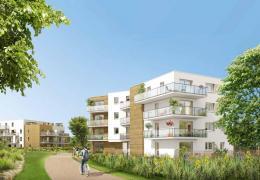 Achat Appartement 3 pièces Mont-Saint-Aignan