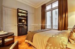 Location studio Paris 02