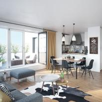 Achat Appartement 4 pièces Ambilly