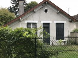 Achat Maison 2 pièces Gournay sur Marne