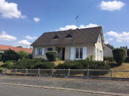 Achat Maison 4 pièces Chatillon sur Loire
