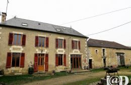 Achat Maison 8 pièces Chauvigny