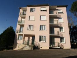 Achat Appartement 4 pièces Gourdon