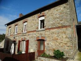 Achat Maison 5 pièces Chatillon en Vendelais
