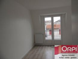Appartement Drancy &bull; <span class='offer-area-number'>49</span> m² environ &bull; <span class='offer-rooms-number'>3</span> pièces