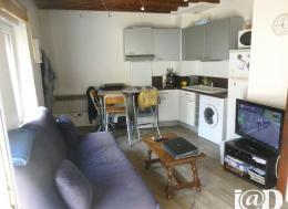 Achat Appartement 2 pièces Luzarches