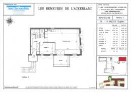 Achat Appartement 4 pièces Furdenheim