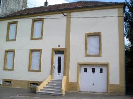 Location Maison 5 pièces Rombas