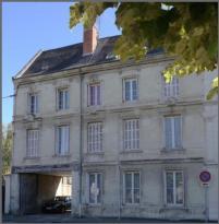 Achat Maison 12 pièces Chatellerault