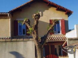 Location Maison 3 pièces Carpentras