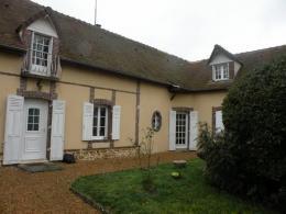 Achat Maison 10 pièces St Georges sur Eure