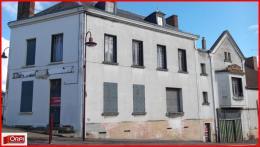 Maison Bezenet &bull; <span class='offer-area-number'>100</span> m² environ &bull; <span class='offer-rooms-number'>8</span> pièces