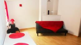 Location Appartement 2 pièces Pexiora