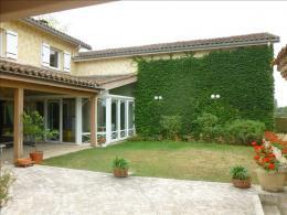 Achat Maison 11 pièces St Cyr les Vignes