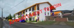 Achat Appartement 4 pièces Le Grand Lemps