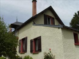 Achat Maison 5 pièces St Pellerin