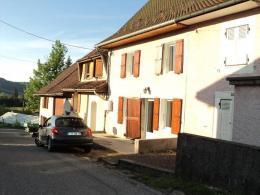 Location Maison 3 pièces St Laurent du Pont