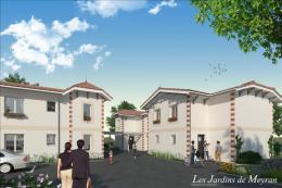 Achat Maison 3 pièces Gujan Mestras