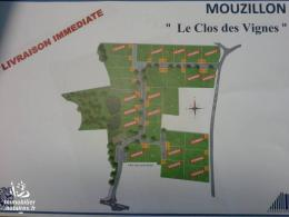 Achat Terrain Mouzillon