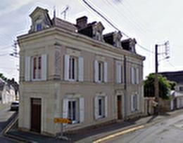 Achat Maison 8 pièces Chateauneuf sur Sarthe