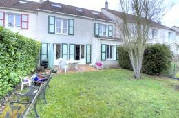 Achat Maison 7 pièces Aulnay sur Mauldre