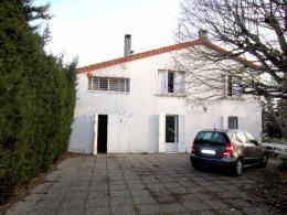 Achat Maison 7 pièces Castelnaudary