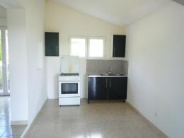 Location Appartement 2 pièces Rognes