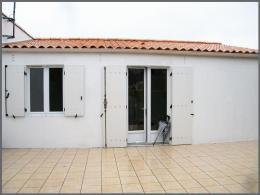 Achat Maison 3 pièces La Jarne