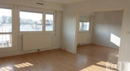 Achat Appartement 4 pièces Mirecourt