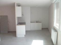 Location Appartement 2 pièces Gieres