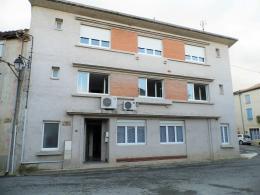Achat Immeuble 3 pièces La Redorte