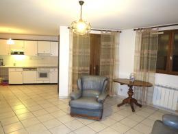 Achat Appartement 4 pièces Le Touvet