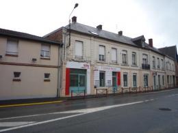 Location Commerce 2 pièces Aix Noulette