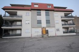 Achat Appartement 3 pièces Algrange