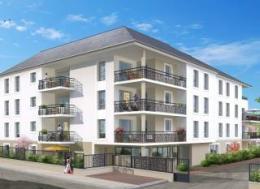 Achat Appartement 4 pièces Bourges